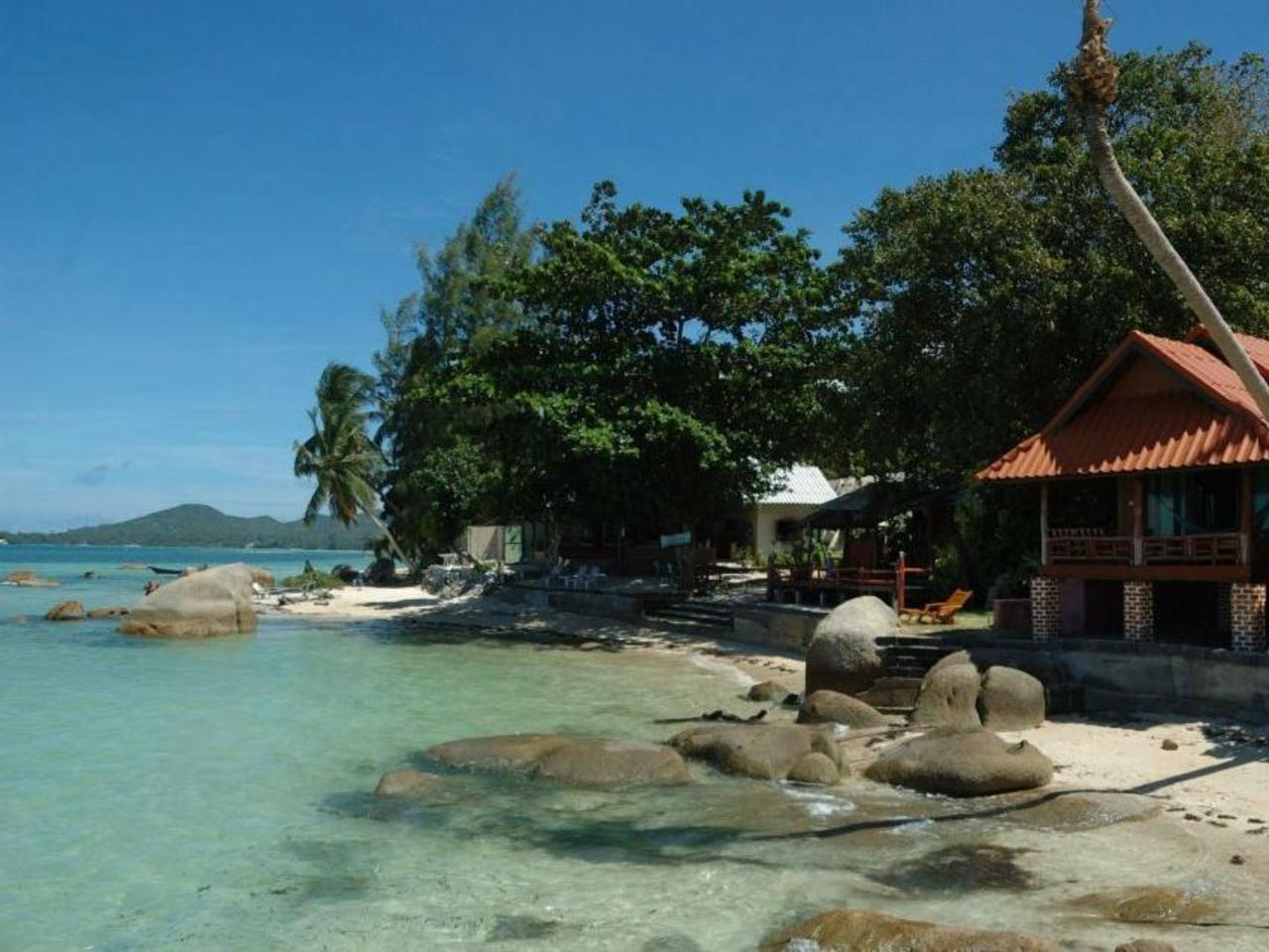 ซี ซันเซ็ต รีสอร์ท (Sea Sunset Resort)