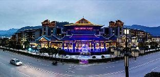 Crowne Plaza Zhangjiajie Wulingyuan