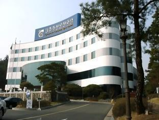South Korea-조선 온천 호텔 (Chosun Spa Hotel)