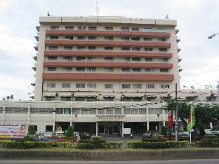 Eastern Hotel 3 star PayPal hotel in Chanthaburi