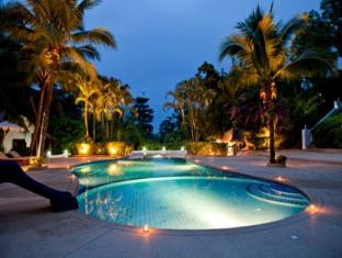 Phuket Nirvana Resort ภูเก็ต