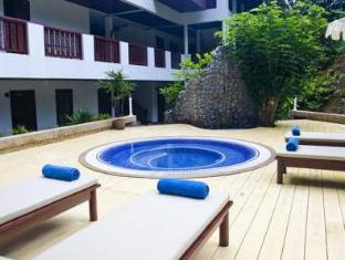 Phuket Nirvana Resort Пхукет - Бассейн