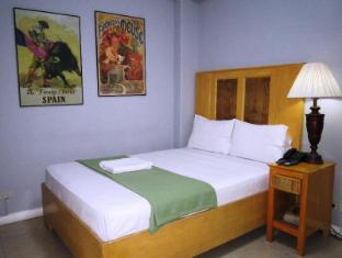 Chateau De Carmen Hotel Cebu - Guest Room
