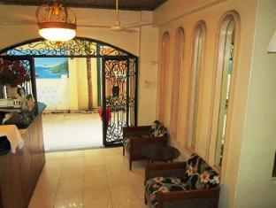 Chateau De Carmen Hotel Cebu - Reception