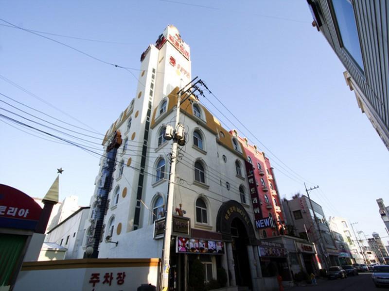 South Korea-빅토리아 모텔 (Victoria Motel)