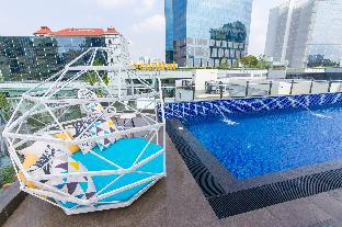 Fragrance Hotel - Riverside PayPal Hotel Singapore