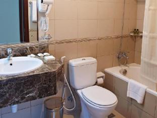 City Stay Hotel Apartment Dubai - Bathroom