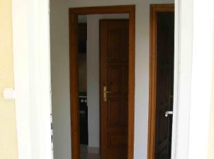 Hotel Haus Csanaky Siofok - Entrance - Family Apartment