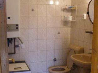 Hotel Haus Csanaky Siofok - Family Apartment - Bath Room