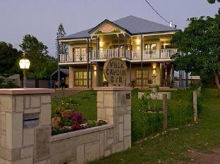 Villa Cavour Bed and Breakfast PayPal Hotel Hervey Bay
