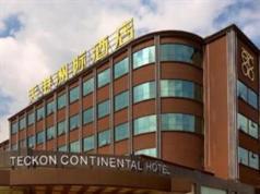 Teckon Continenial Hotel, Ningbo