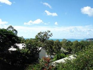 Airlie Beach Myaura Bed and Breakfast Уитсандейс - Вид