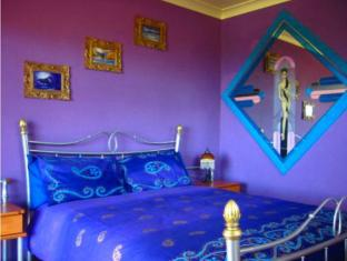Airlie Beach Myaura Bed and Breakfast Уитсандейс - Номер