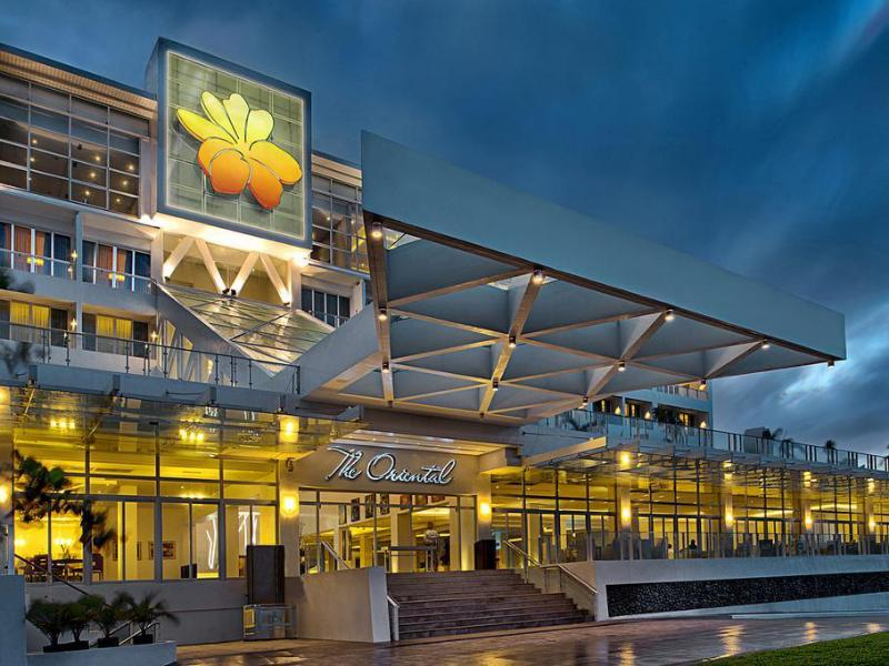 city legazpi listing oriental hotel resorts