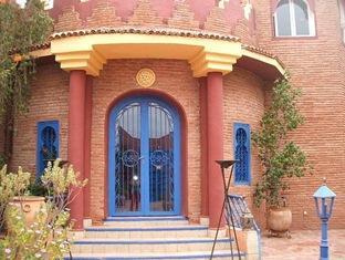 Riad Bakoua Marrakech - Exterior