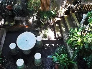 Balay de la Rama Bed and Breakfast Daraga - Garden