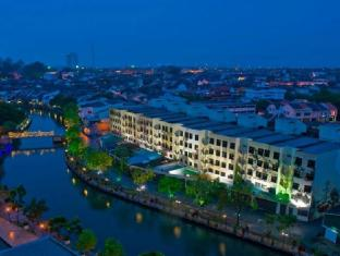 WANA Riverside Hotel Malacca / Melaka - Nearby Attraction