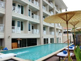 Manathai Hua Hin Hotel discount