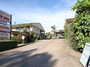 Araluen Motor Lodge PayPal Hotel Batemans Bay