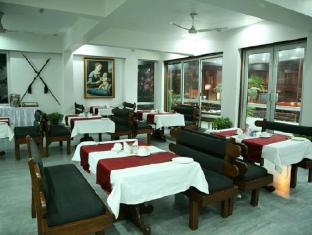 The Royal Residency Hotel New Delhi and NCR - Restaurant