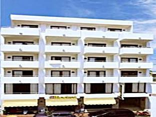 Hotel in ➦ Sant Antoni De Portmany ➦ accepts PayPal