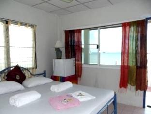 โรงแรมฟิจิ ปาล์ม ภูเก็ต