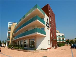 Hotel Atlantis Medical, Wellness & Conference