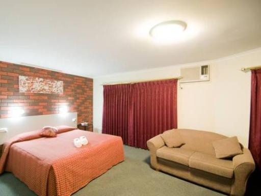 Warragul Views Motor Inn PayPal Hotel Gippsland Region