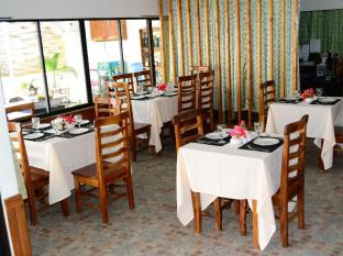 Eden Resort Cebu - Restaurant