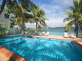 Coral Point Lodge Đảo Whitsundays - Bể bơi