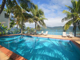 Coral Point Lodge Whitsundays - Bazén