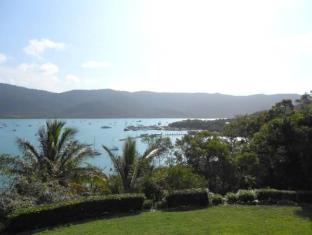Coral Point Lodge Whitsundays - Uitzicht