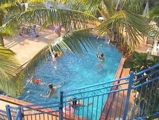 Coral Point Lodge Whitsundays - Piscina