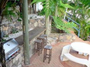 Coral Point Lodge Whitsundays - Hotellet udefra