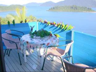 Coral Point Lodge Whitsundays - Utsiden av hotellet