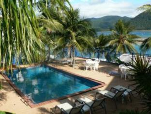 Coral Point Lodge Whitsundays - Uszoda