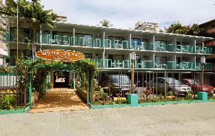 ホワイト サンズ ホテル1