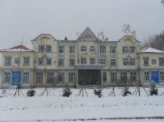 Yabuli Yunding Hotel, Yabuli