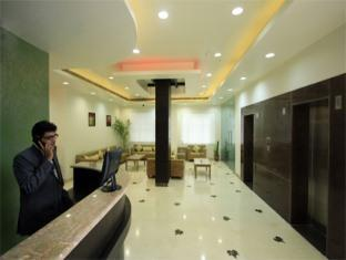 Clarks Inn Kaushambi New Delhi and NCR - Reception