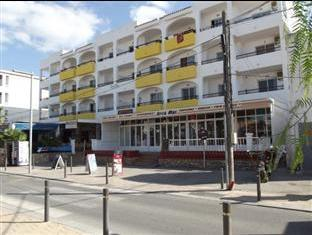 Apartamentos Arcomar PayPal Hotel Ibiza