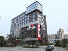 Fragrant Bay Hotel, Guangzhou