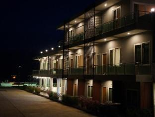 The Chalet Panwa Phuket - Hotel Exterior Night