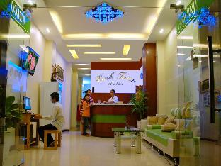 Ngoc Thach Hotel