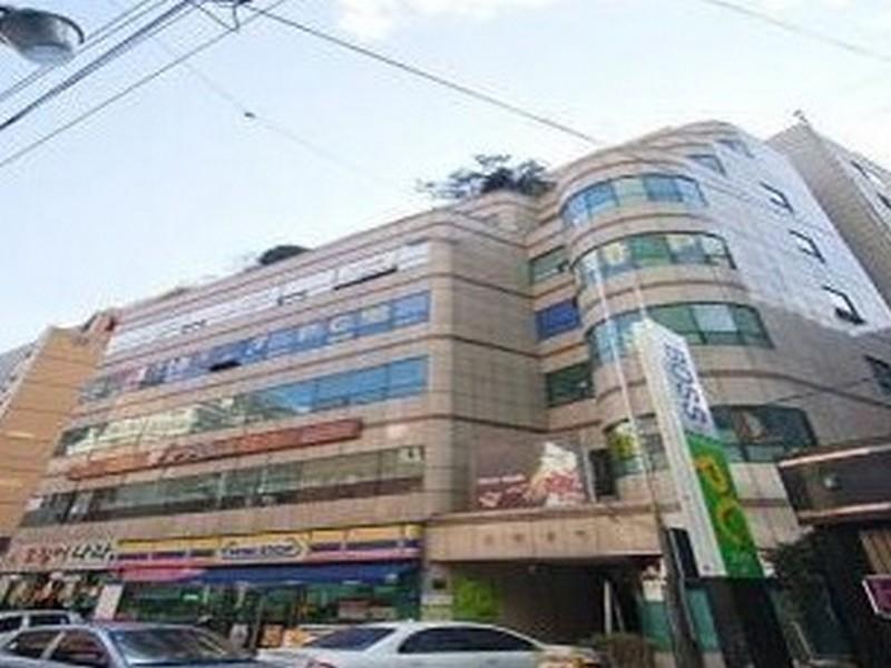 South Korea-서초 힐 리빙텔 (Seocho Hill Livingtel)