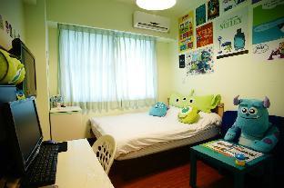 Madrid Hostel, Xitun, Taiwan