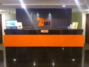 Zotel Business & Leisure Hotel Kuching - Réception