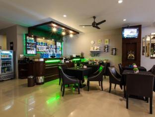 Lavender Hotel Phuket - notranjost hotela