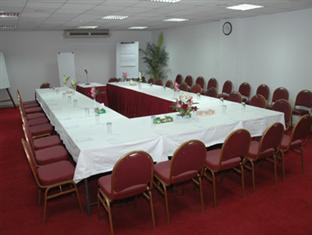 Asia Pacific Hotel Dhaka - Meeting Room
