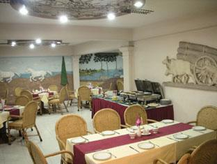 Hotel Center Point Dhaka - Café
