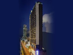 ローズデールホテル カオルーン モンコック